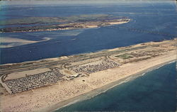 Air View of Robert Moses State Park