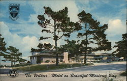 The Wilkies Motel