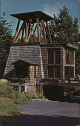 The Watertower Cottage at Heritage House