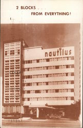 The Nautilus Hotel
