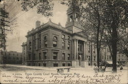 Essex County Court House