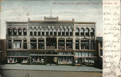 Wm F. Gable & Co. Department Store