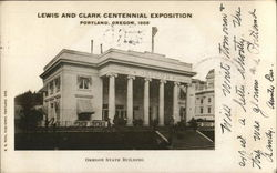 Lewis and Clark Centennial Exposition