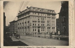Hartford Fire Insurance Company Home Office