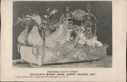 Midsummer Night's Dream, Souvenir Mardi Gras