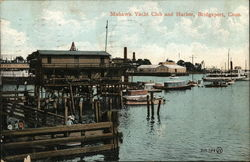 Mohawk Yacht Club and Harbor