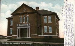 Grammar School Building