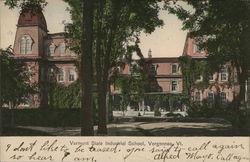 Vermont State Industrial School