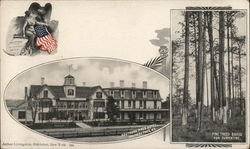 Southern Pines Hotel