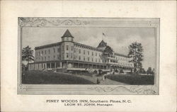 Piney Woods Inn