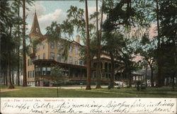 Pine Forest Inn