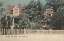 The Aiken Club