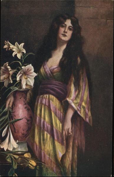 Flowers of Innocence Women