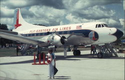 Eastern Airlines Martin 4-0-4