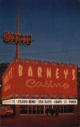Barney's Casino