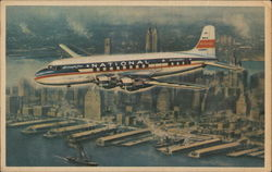 The Star - National Airlines