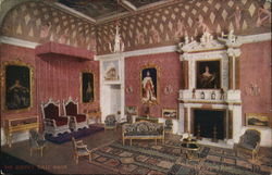 The Drawing Room: Queen's Doll House