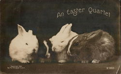 An Easter Quartet