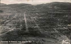Panorama of Durango from Smelter Hill