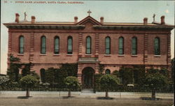 36 - Notre Dame Academy