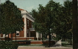The Conewago Club Postcard