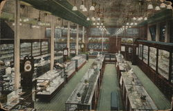 Henry Birks & Sons Limited - Jewelry Store