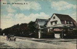 Mott Ave.