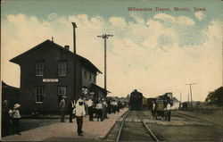 Milwaukee Depot
