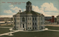 Appanoose County Court House