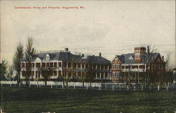 Confederate Home and Hospital