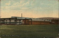 Empire Bridge Co. Plant