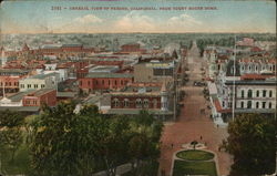 General View, from Court House Dome