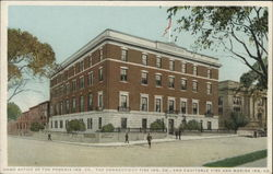 Home Office of the Phoenix Ins. Co., the Connecticut Fire Ins. Co., and Equitable Marine Ins. Co.