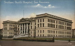 Southern Pacific Hospital