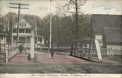Upper Whippany Bridge