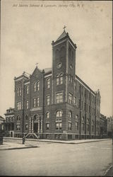 All Saints School & Lyceum