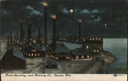 Grant Smelting and Refining Co.