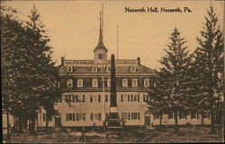 Nazareth Hall