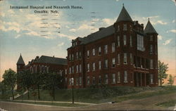 Immanuel Hospital and Nazareth Home