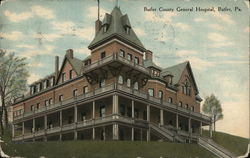 Butler County General Hospital