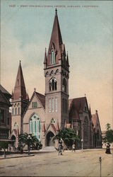 1623 - First Congregational Church