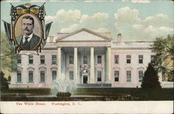 The White House - Theodore Roosevelt