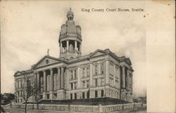 King County Court House