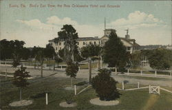 New Ocklawaha Hotel and Grounds
