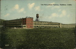 Lee McLachlan Factory