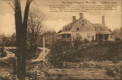 The Davis Homestead