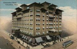 Chittenden Hotel
