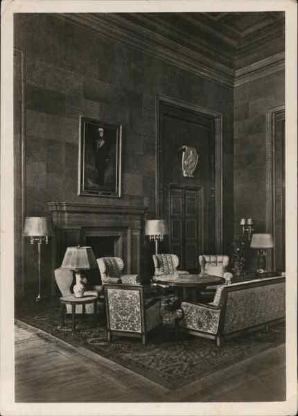 Architekt Albert Speer