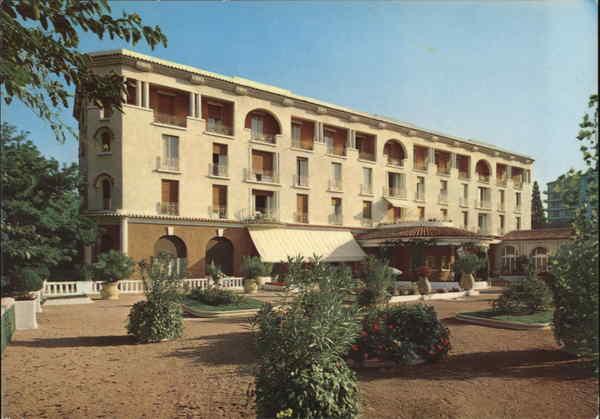 Hotel du Roy Rene