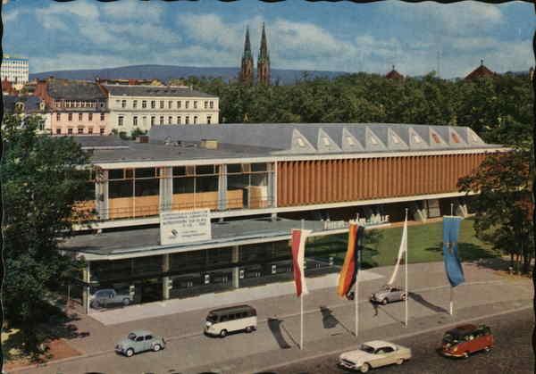 Rhein-Main-Halle